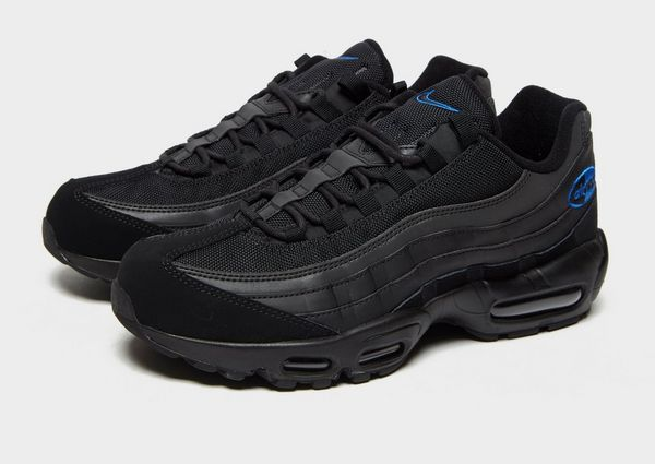 official photos 94ff8 69945 Nike Air Max 95 Essential