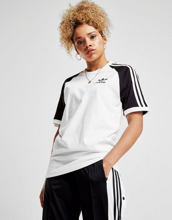 California Shirt T Raglan Sports Originals Adidas Jd zOUCqwB4x