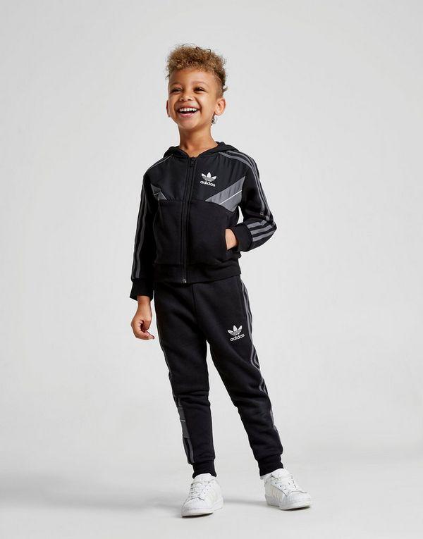 Adidas Originals Zipped : Children Zipped   Melijoe
