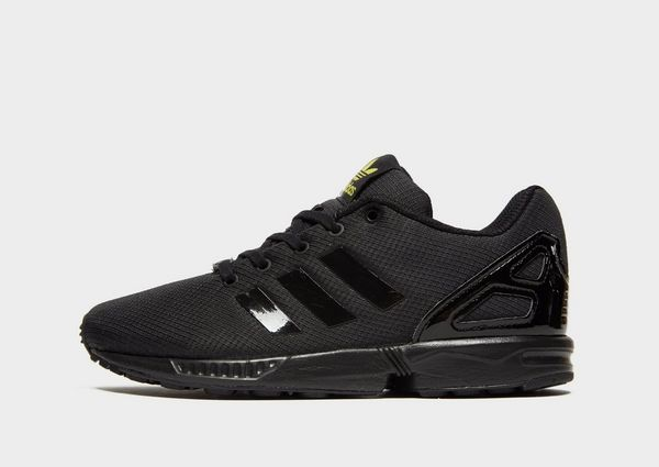 adidas zx flux enfant noir