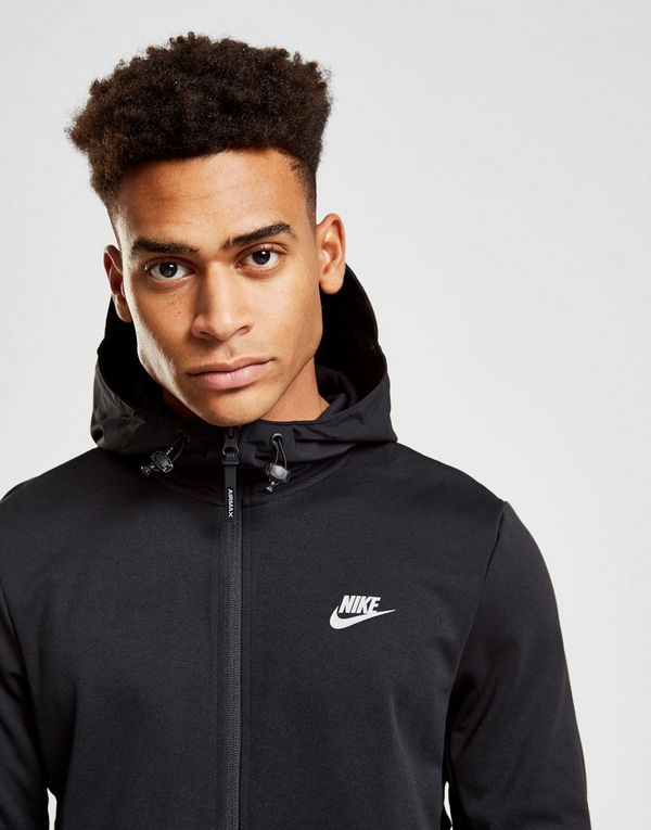 huge discount 15a0b 76057 Nike Air Max Poly 12 Zip Hoodie