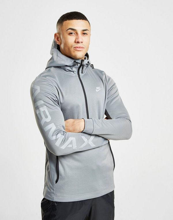 b5361e3b69 Nike Air Max Poly 1 2 Zip Hoodie