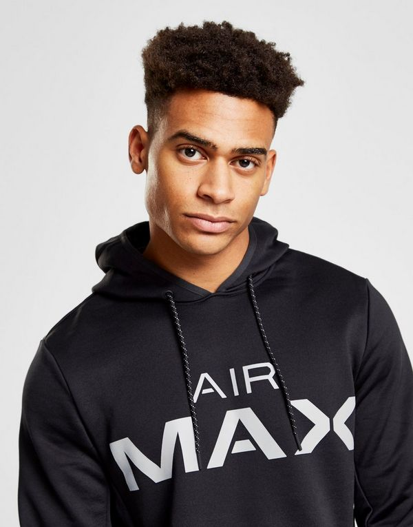 Nike Air Max FT Overhead Hoodie  a88eed9a6