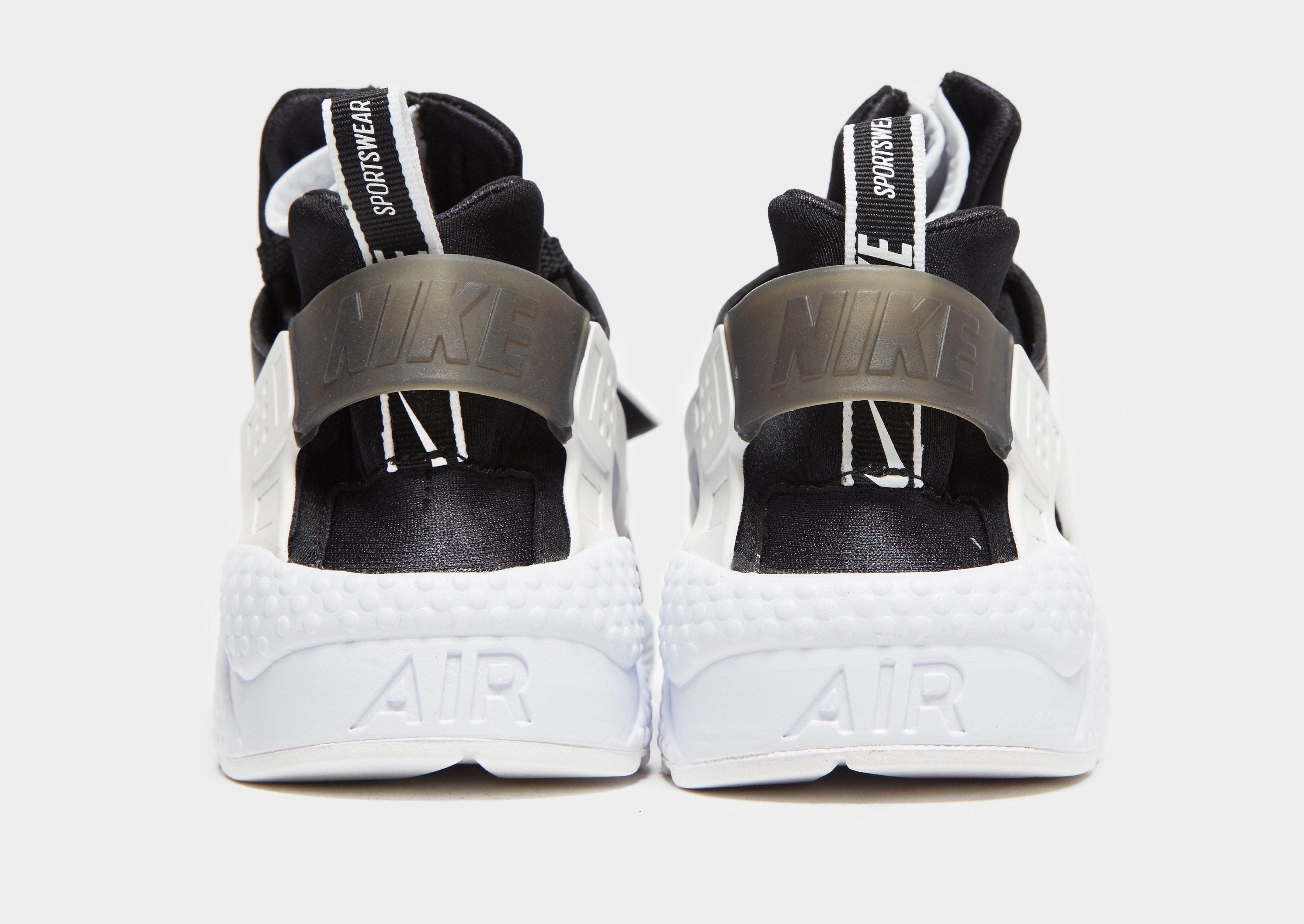 Nike Air Huarache Zip