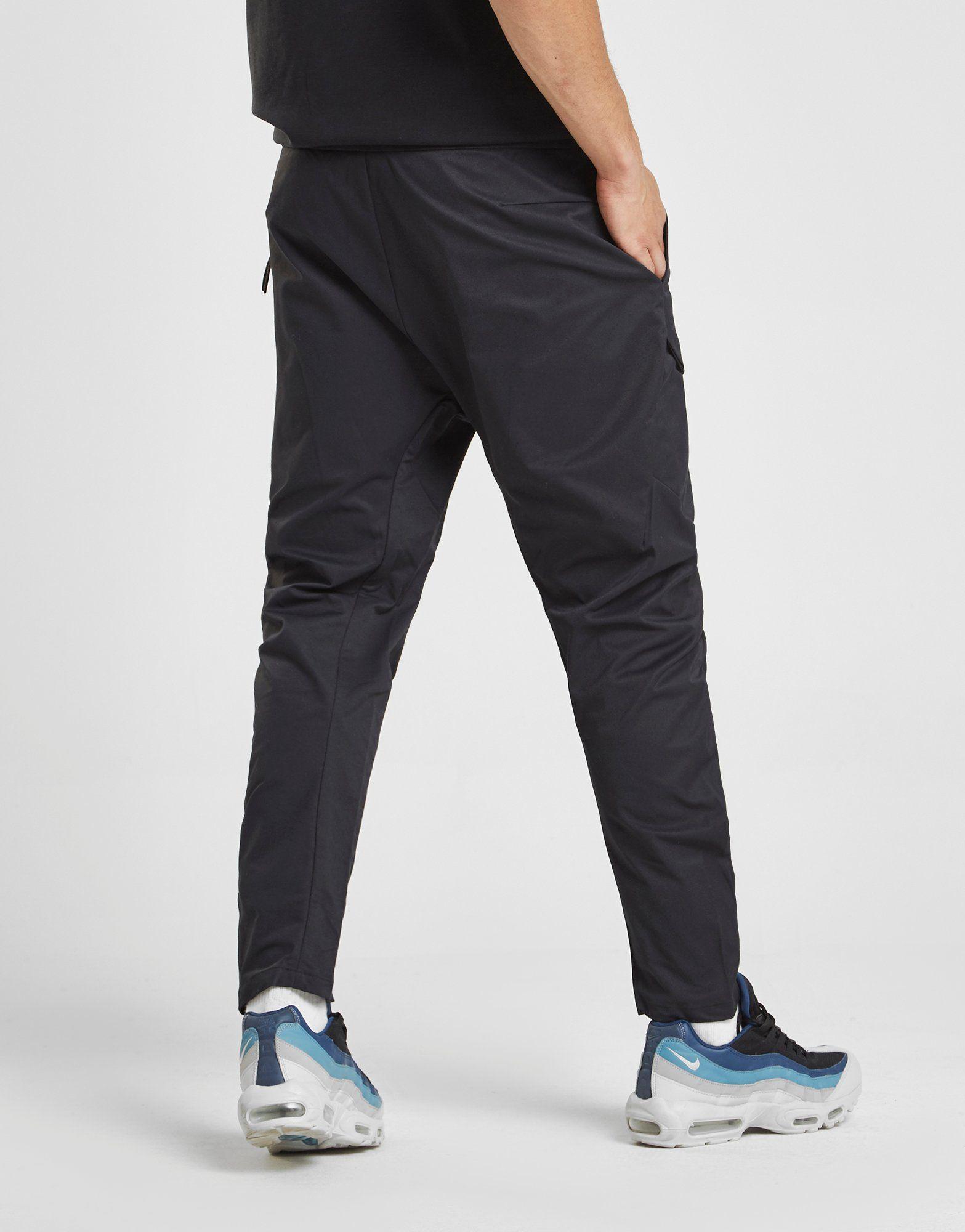 Nike Pantalon de survêtement Tech Pack Cargo Homme
