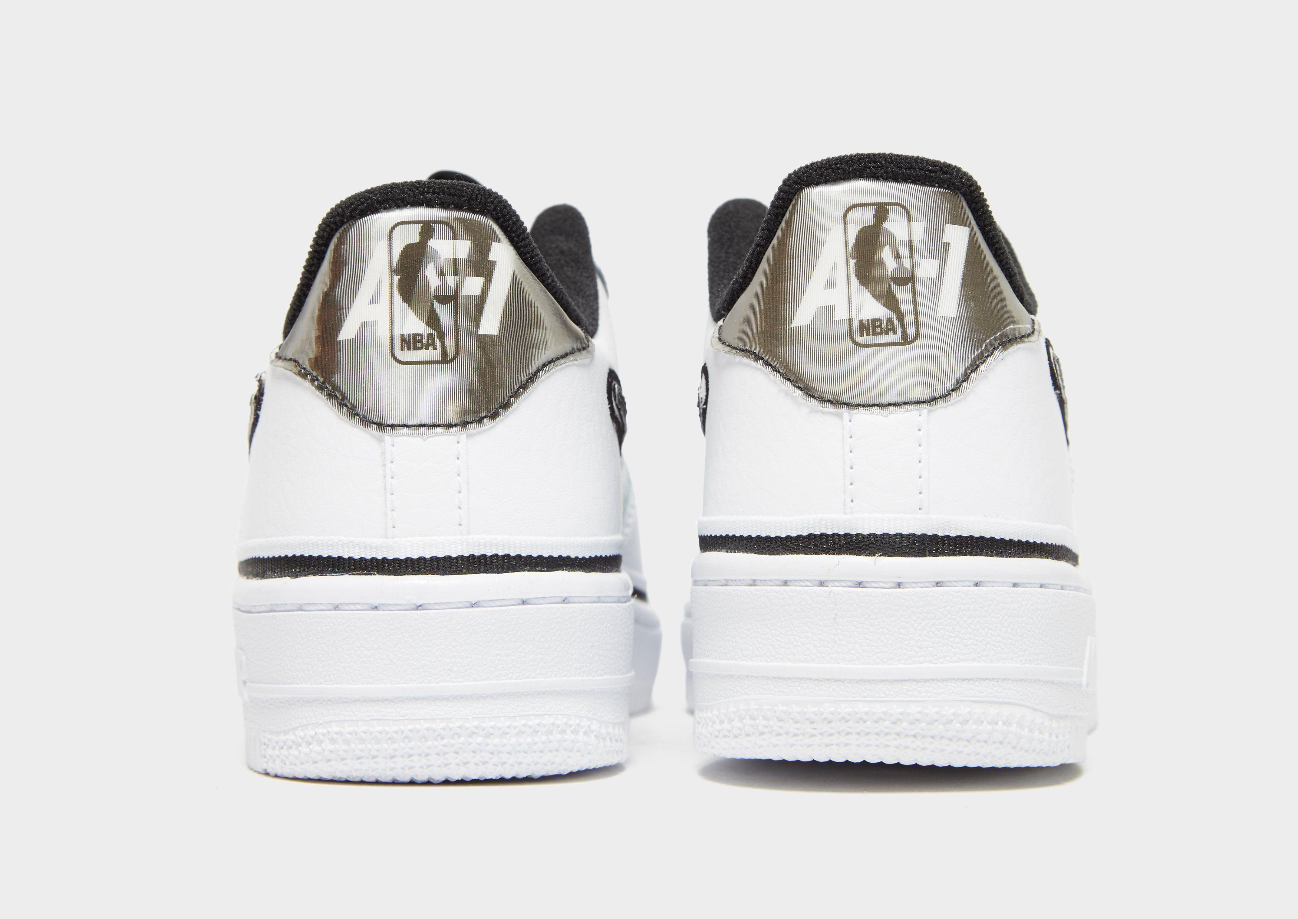 Nike Air Force 1 Low NBA Junior