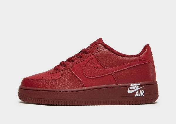 new products 790fc 3ac83 Nike Air Force 1 Low Junior  JD Sports Ireland