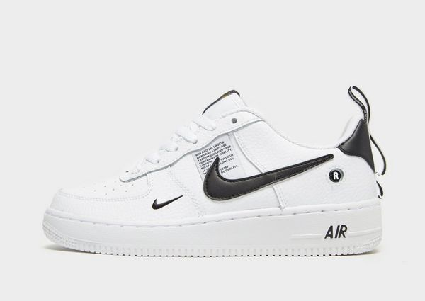 a8af0903b8 Nike Air Force 1 Utility Low Junior | JD Sports