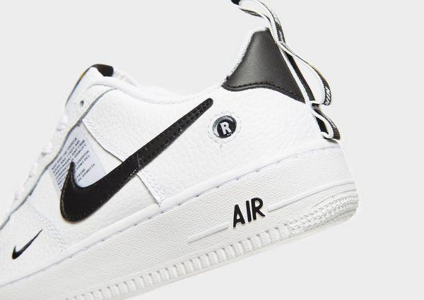 a1c37237b7 Nike Air Force 1 Utility Low Junior | JD Sports