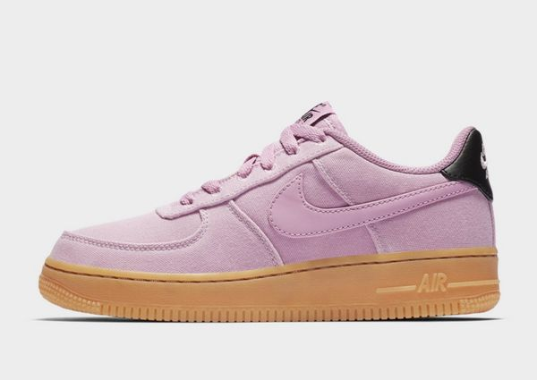 the best attitude 7f755 fe9c1 Nike Air Force 1 Low júnior