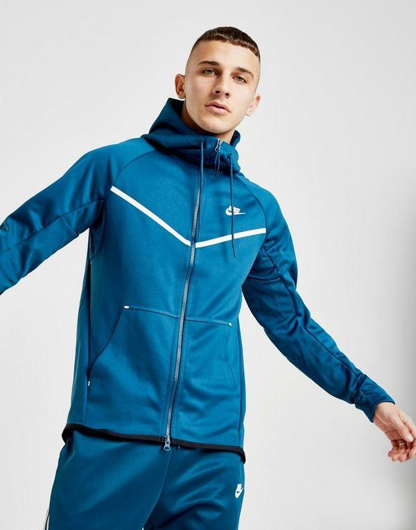 Nike Tech Windrunner Signal Hoodie  4c41f6b21