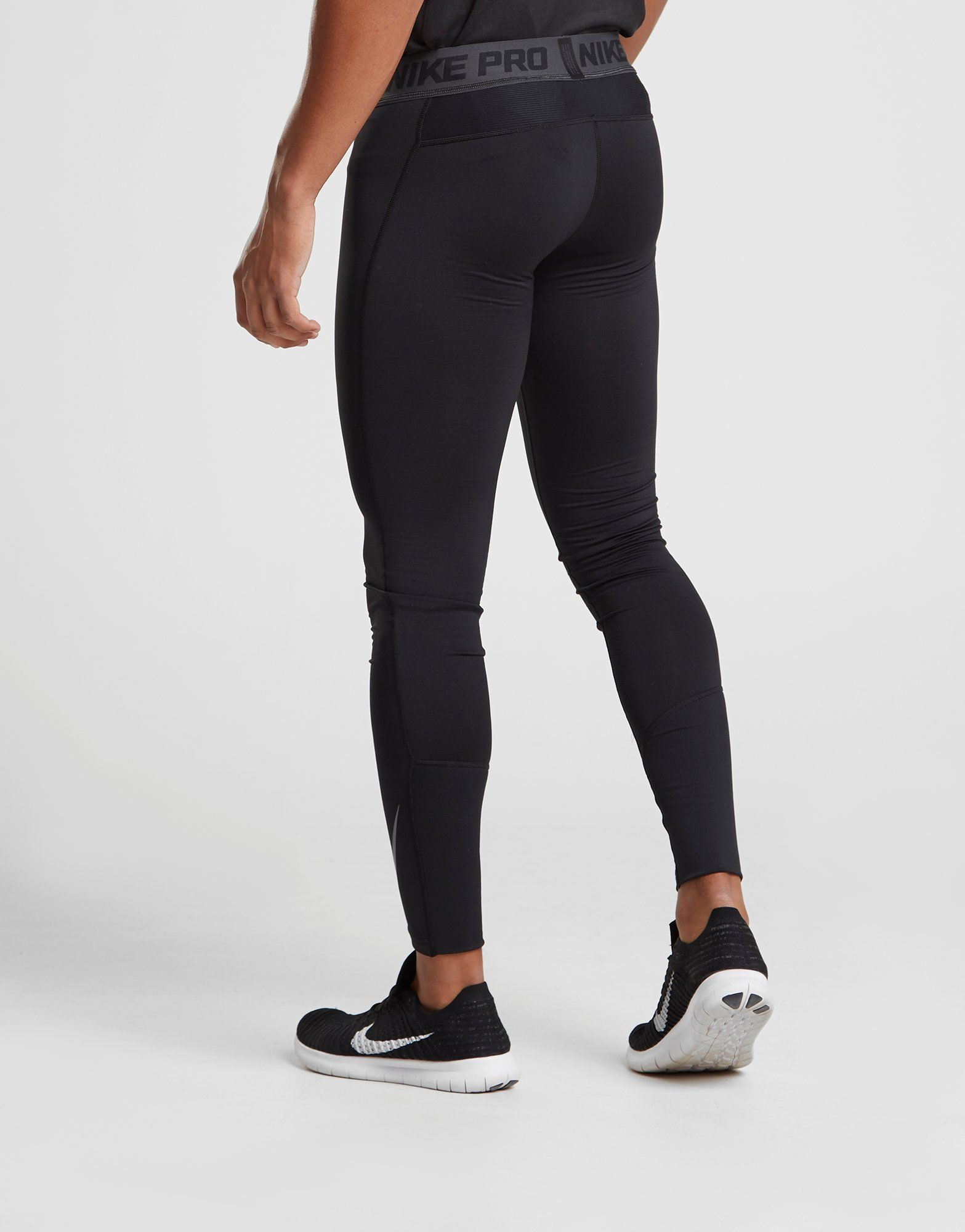 Nike Pro Therma Tights