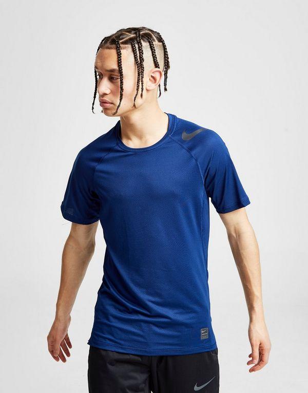 Heren Pro Shirt Jd Sports Nike T Hypercool wpzwFq
