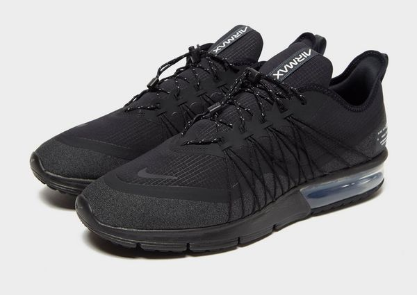 new concept 6af3a 96c6b Nike Air Max Sequent 4 Utility Heren
