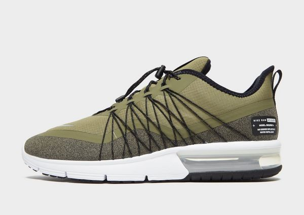 finest selection f02af 77c65 Nike Air Max Sequent 4 Utility