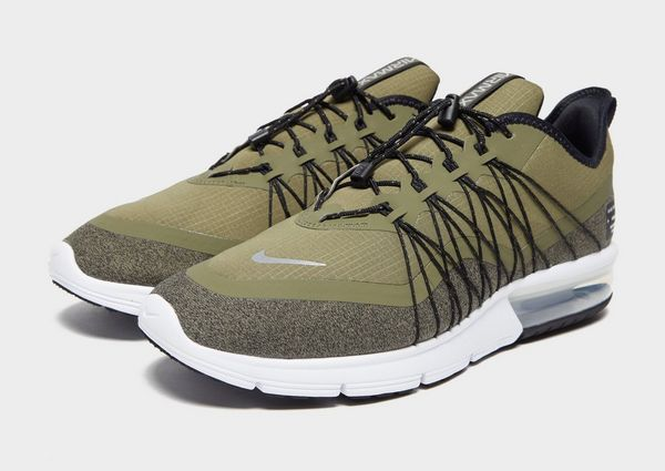 ea11cadba80 Nike Air Max Sequent 4 Utility