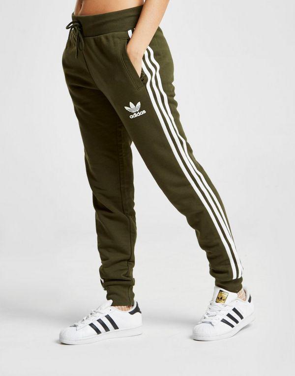 adidas Originals 3-Stripes California Pantaloni sportivi Donna  1881482ba94c