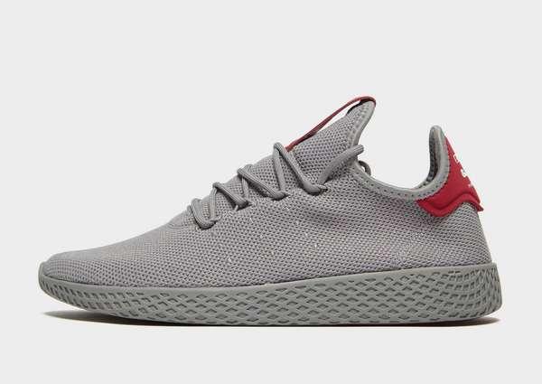 designer fashion 373ac 1385b adidas Originals x Pharrell Williams Tennis Hu   JD Sports