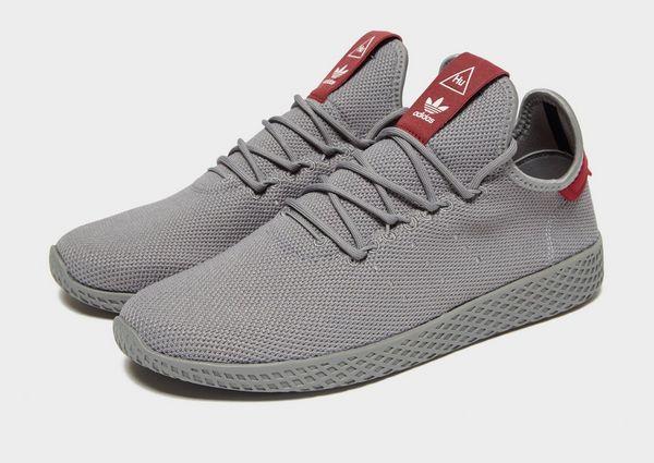 hot sale online 3ad8d b6190 adidas Originals x Pharrell Williams Tennis Hu