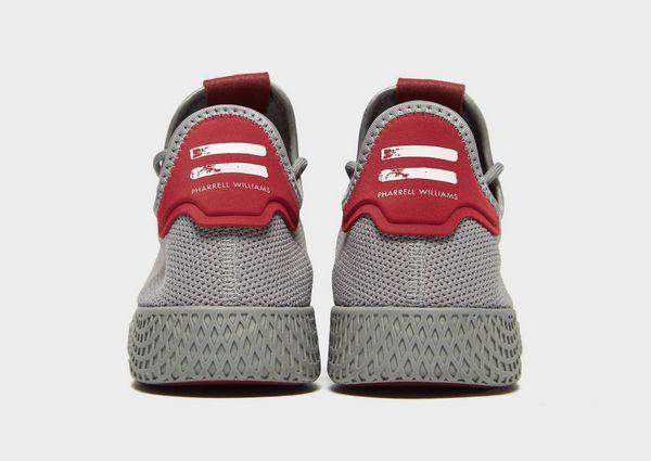 outlet store sale 91cb3 a9b4d adidas Originals x Pharrell Williams Tennis Hu Heren