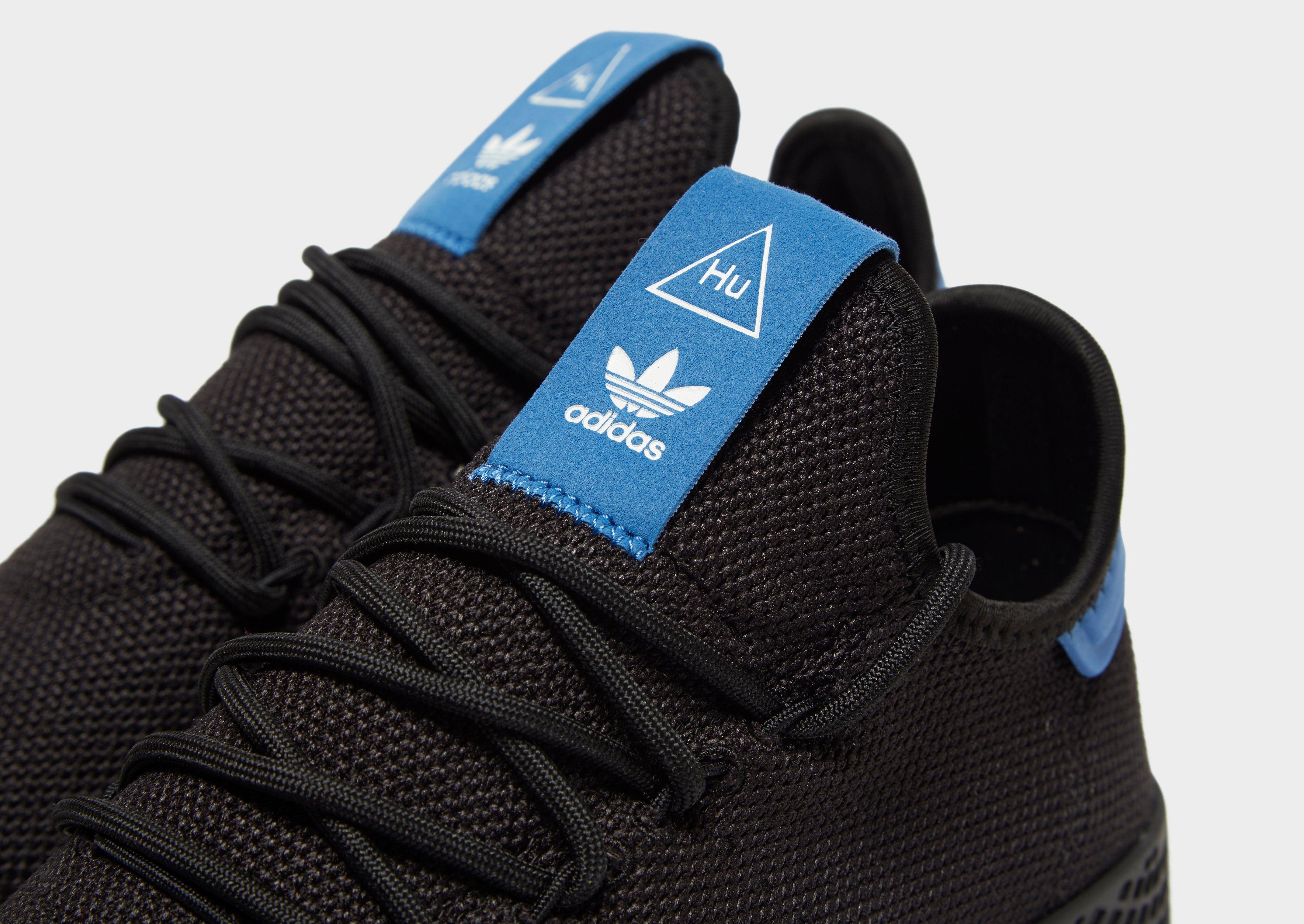 adidas Originals x Pharrell Williams Tennis Hu Homme