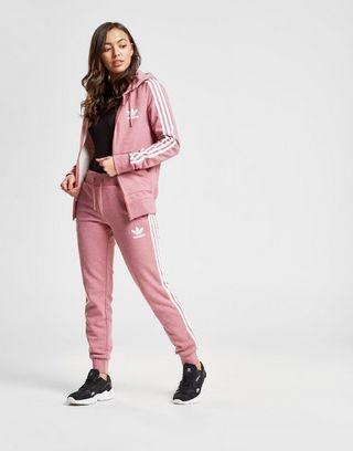 Originals California 3 Jd Femme Stripes Pantalon Molletonné Adidas 8qxAgq