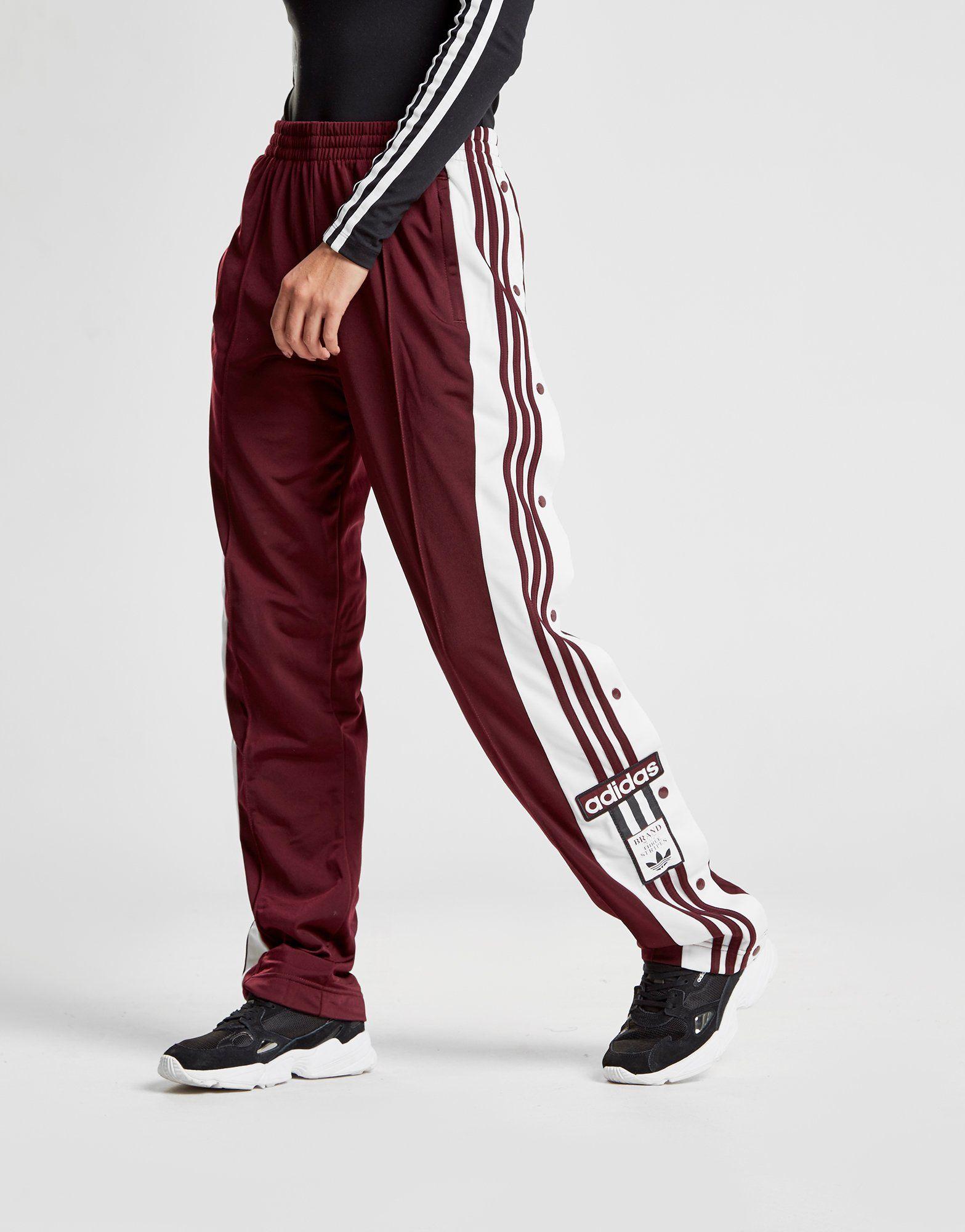 adidas Originals Adibreak Popper Pants Dames