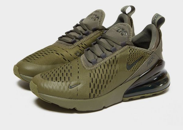 air max 270 dames groen
