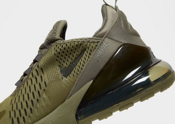 fdd91446743551 Nike Air Max 270 Junior