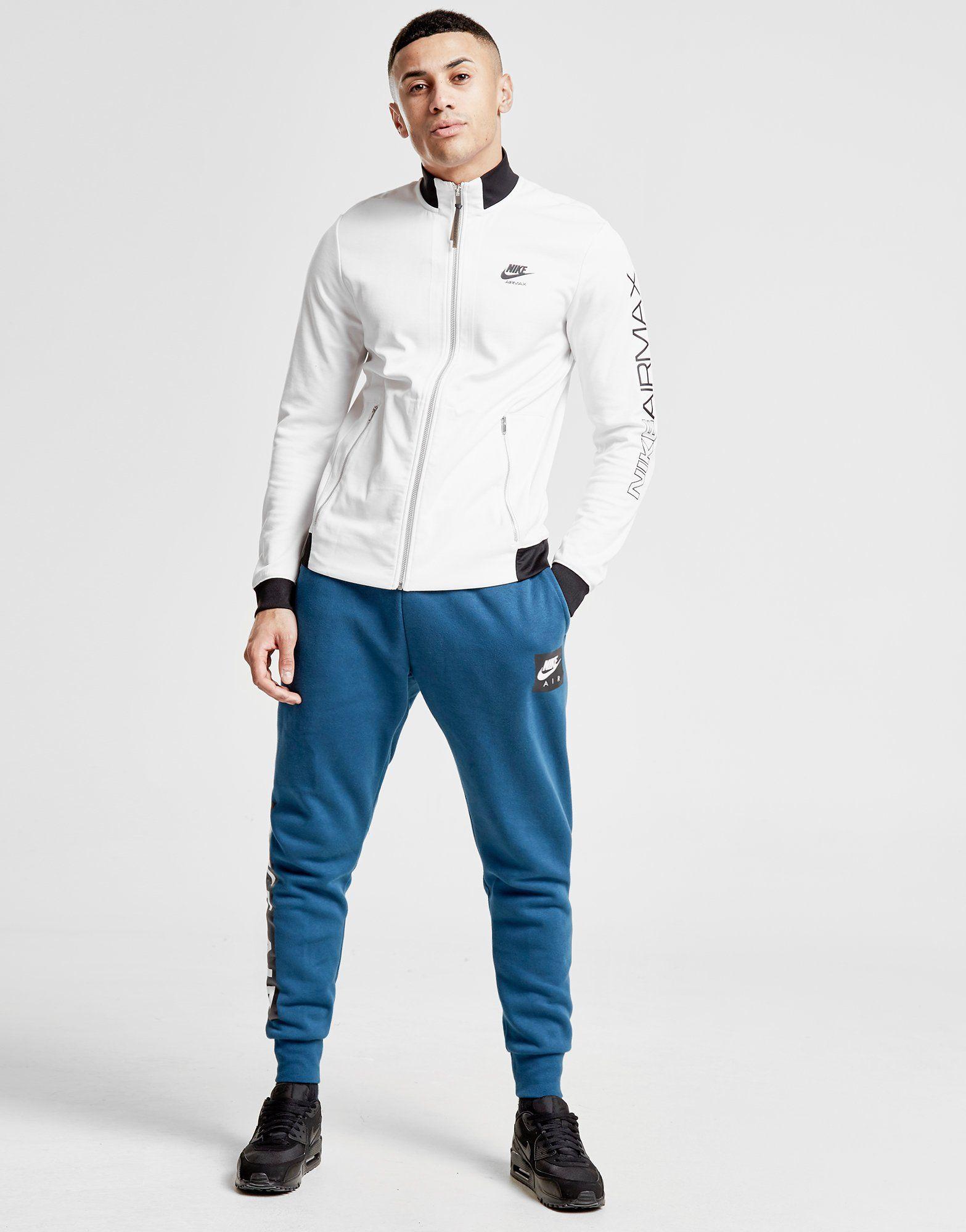 Nike Pantalon de survêtement Air Logo Homme