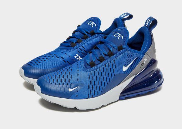 air max 270 blau