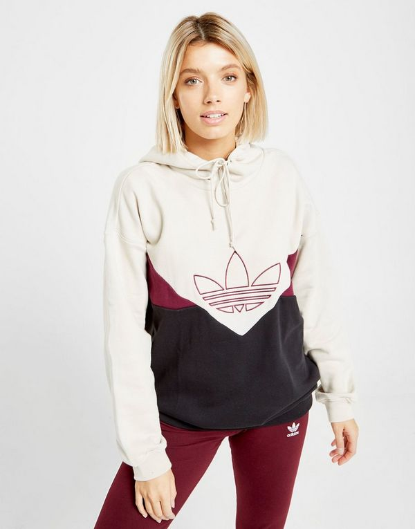 adidas Originals Sweat à capuche Colorado Femme   JD Sports b117782fa880