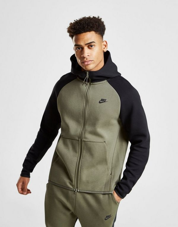 Nike Tech Fleece Windrunner Hoodie  4a9330c82