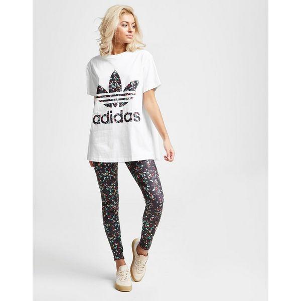adidas Originals Legging Imprimé Femme ... 21031a070fd