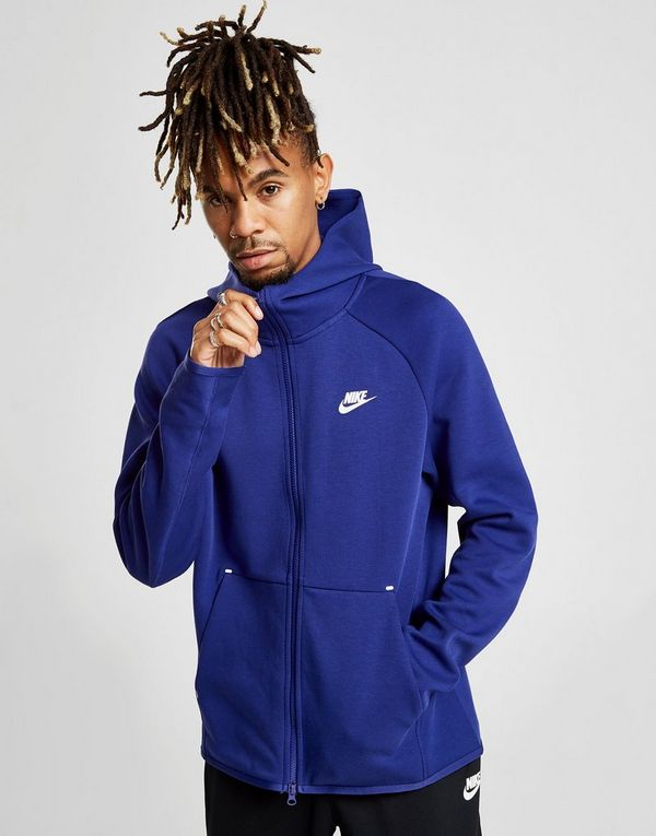 d4bac6aa81bd Nike Tech Fleece Windrunner Hoodie Heren