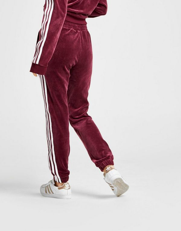 0ab95b2312f78 adidas Originals Pantalon de Survêtement Velours Femme   JD Sports