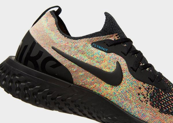 competitive price d3d35 476b5 Nike Epic React Flyknit Heren