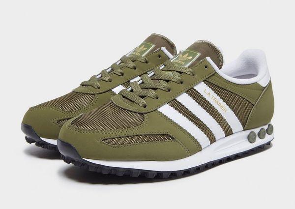 47ba83ca4d9 adidas Originals LA Trainer OG
