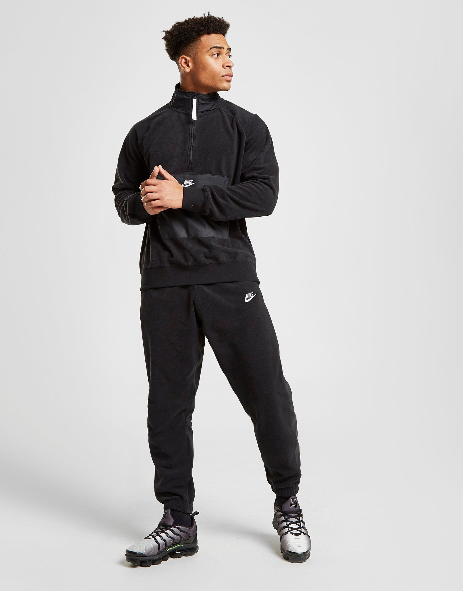 Nike Sweat Polar Fleece Homme