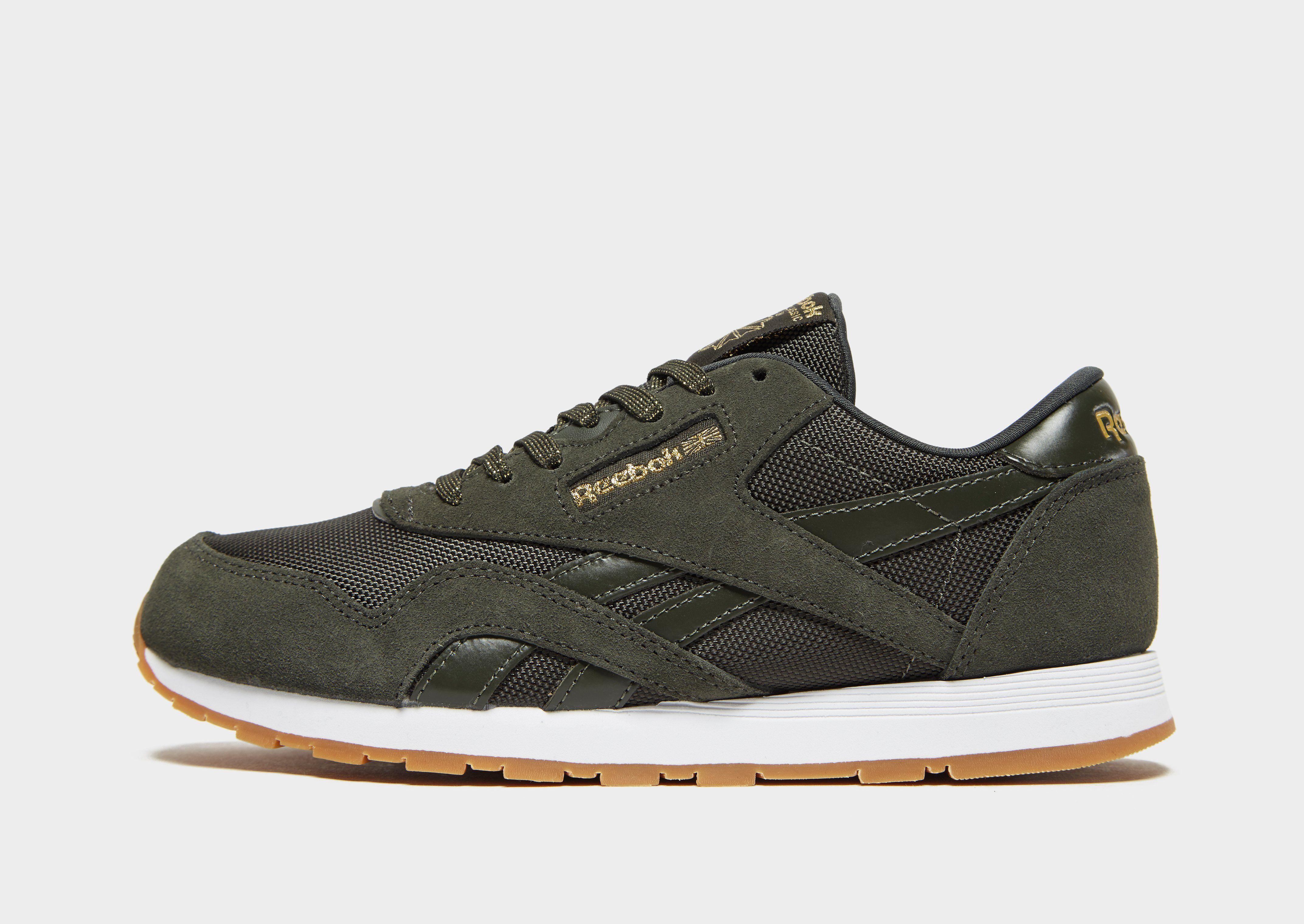 695470bc459 Reebok Classic Leather Junior