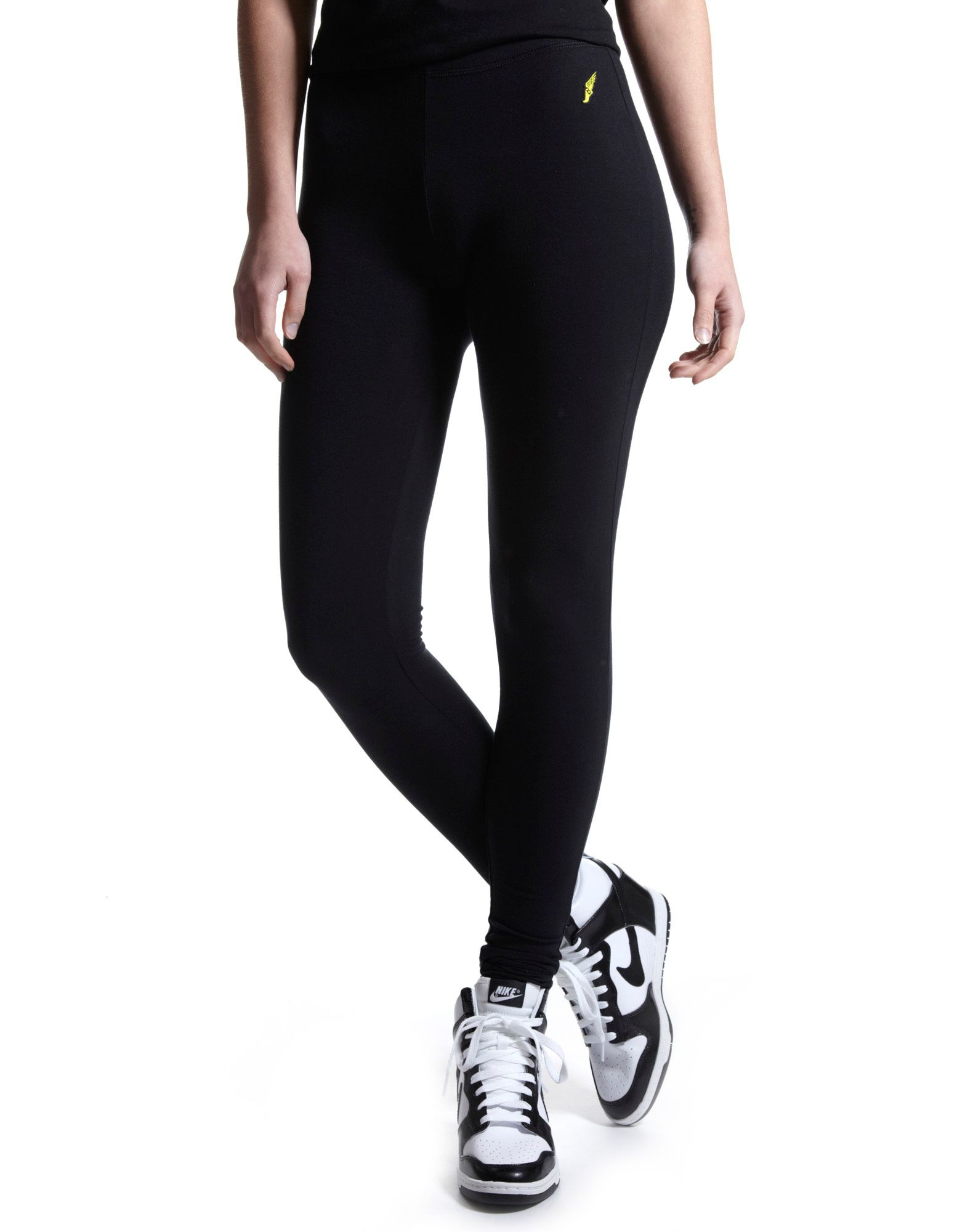 Brookhaven Leona 2 Leggings- Black