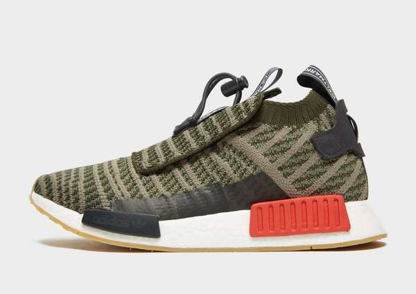 more photos fc150 e65a9 adidas Originals NMD TS1 Primeknit   JD Sports