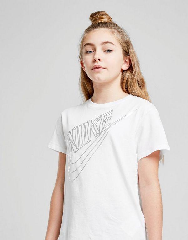 903863b3c3f8b Nike T-shirt Girls  Futura Junior