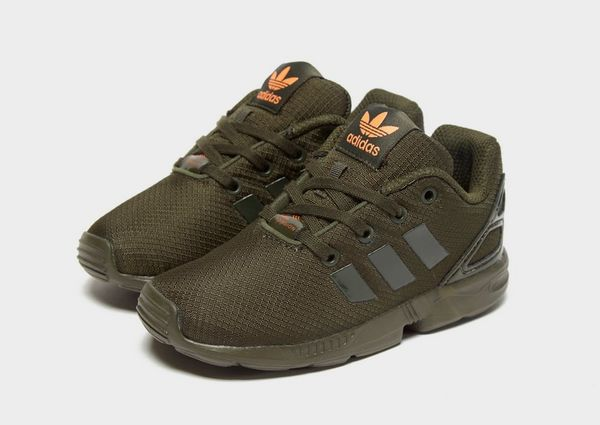 316db4cf3e344 ... discount adidas originals zx flux infant bd4c5 bced1