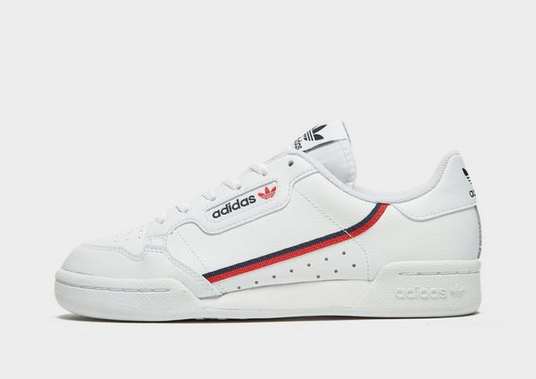 adidas Originals Continental 80 Junior | JD Sports Ireland