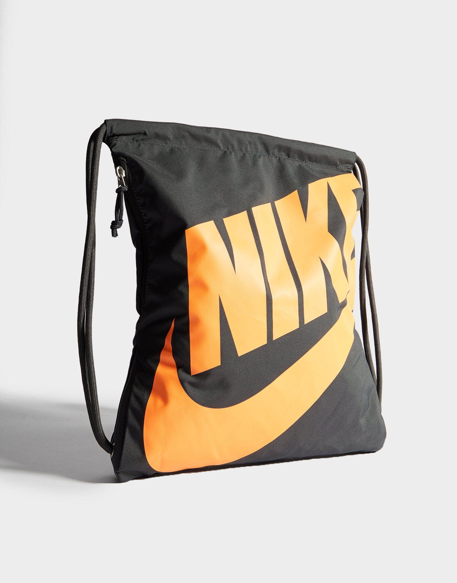 Nike Sac de gym Heritage