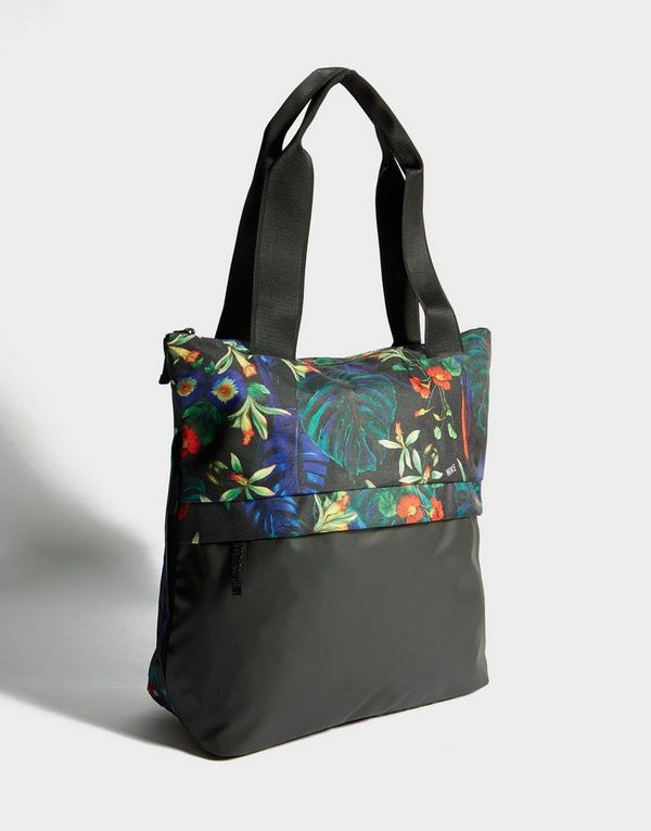 9095e838d6a Nike Radiate Flower Tote Bag   JD Sports