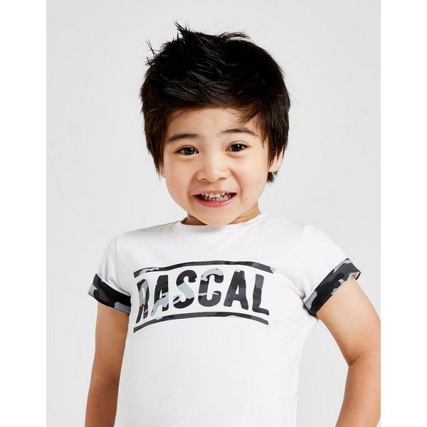 Rascal Camo Infill T-Shirt Baby's