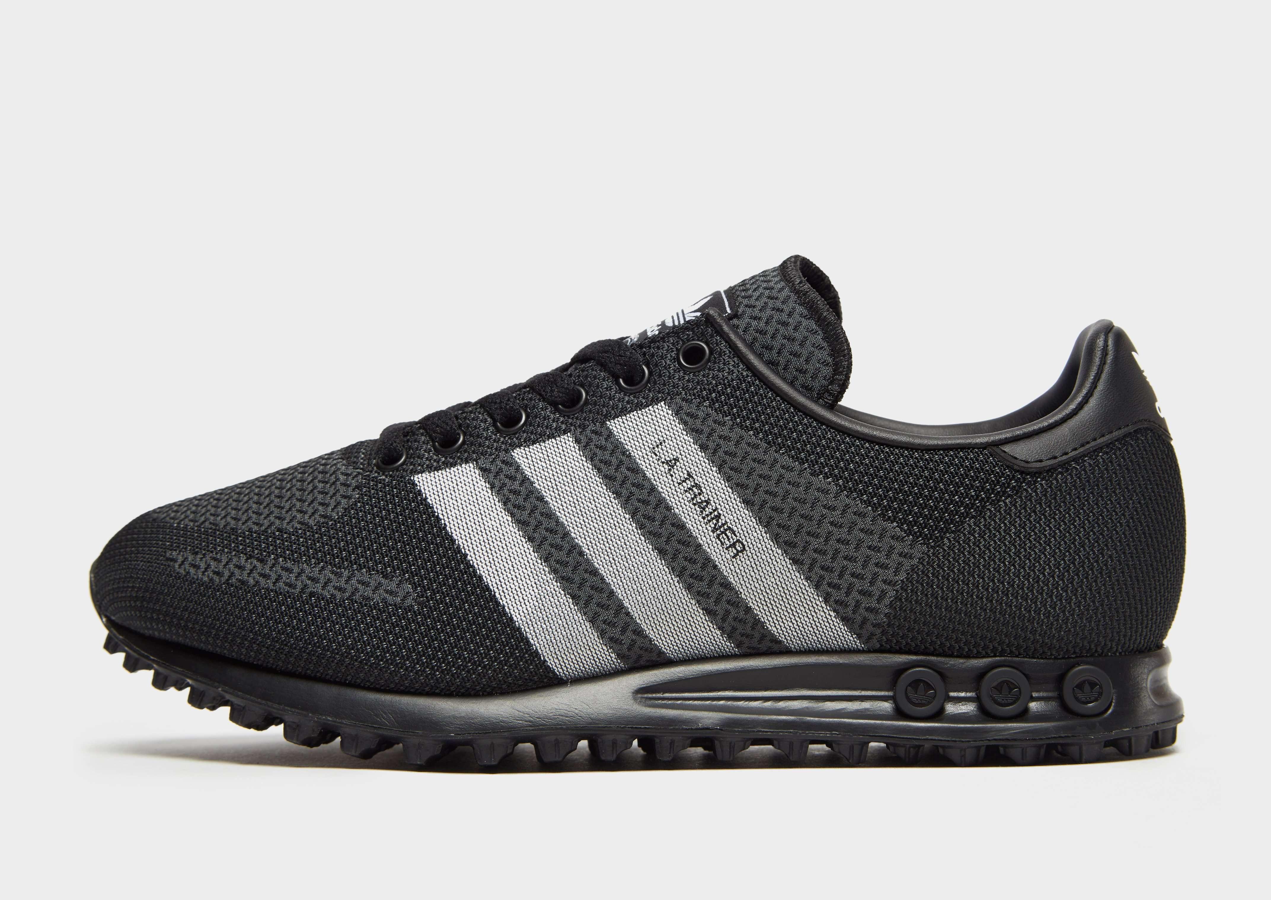 brand new 40da0 85287 Weave Originals Adidas La Sports Trainer Jd vYfwF4Zq