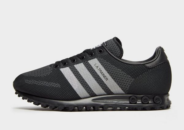 adidas Originals LA Trainer Weave  d86824cbe7